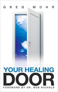 Greg Mohr - Your Healing Door - Copy